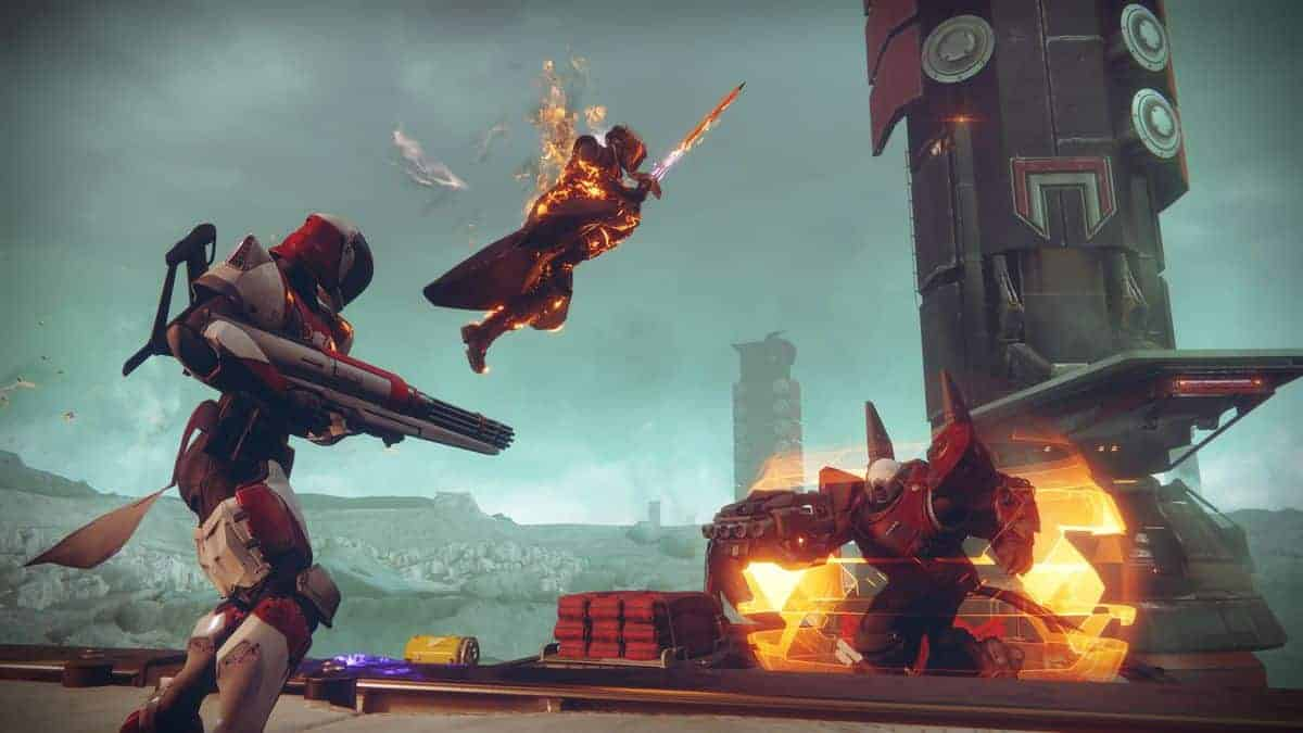 Destiny 2 Riskrunner Exotic Submachine Gun Location Guide – Where to Find, Perks