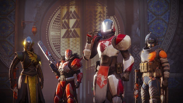Destiny 2 Aim Assist On PC Will Activate When You Have A Controller