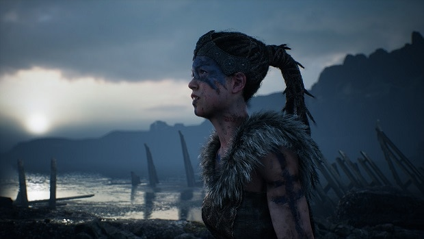Hellblade Lorestone Locations Guide