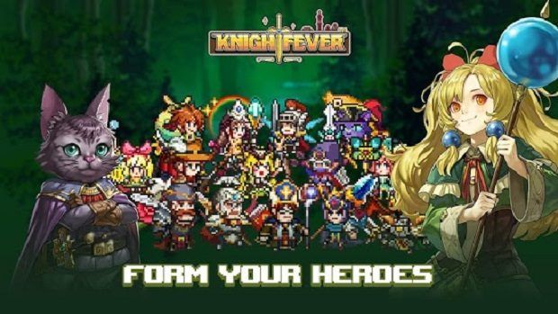 Knight Fever Guide