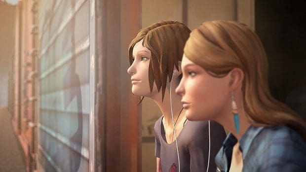 First episode released for Life is Strange: Before the Storm