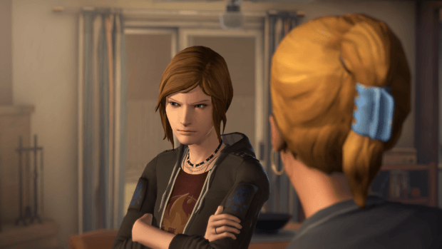 Life is Strange Deluxe Edition