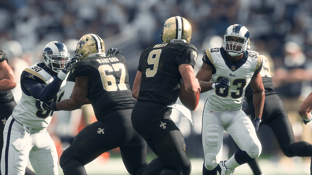 Madden NFL 18 MUT Best Playbooks Guide