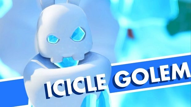 Mario + Rabbids: Kingdom Battle Icicle Golem Boss Guide