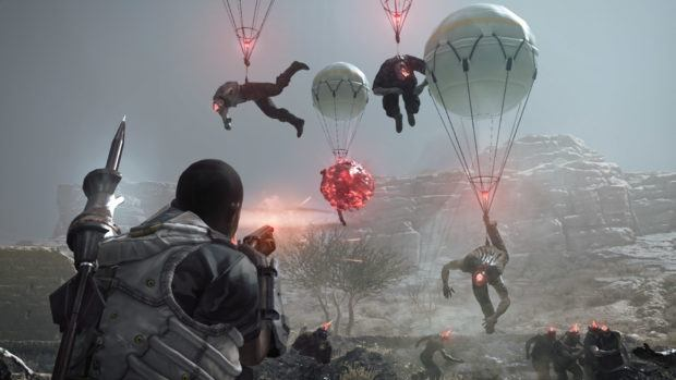 Metal Gear Survive Launches in February 2018