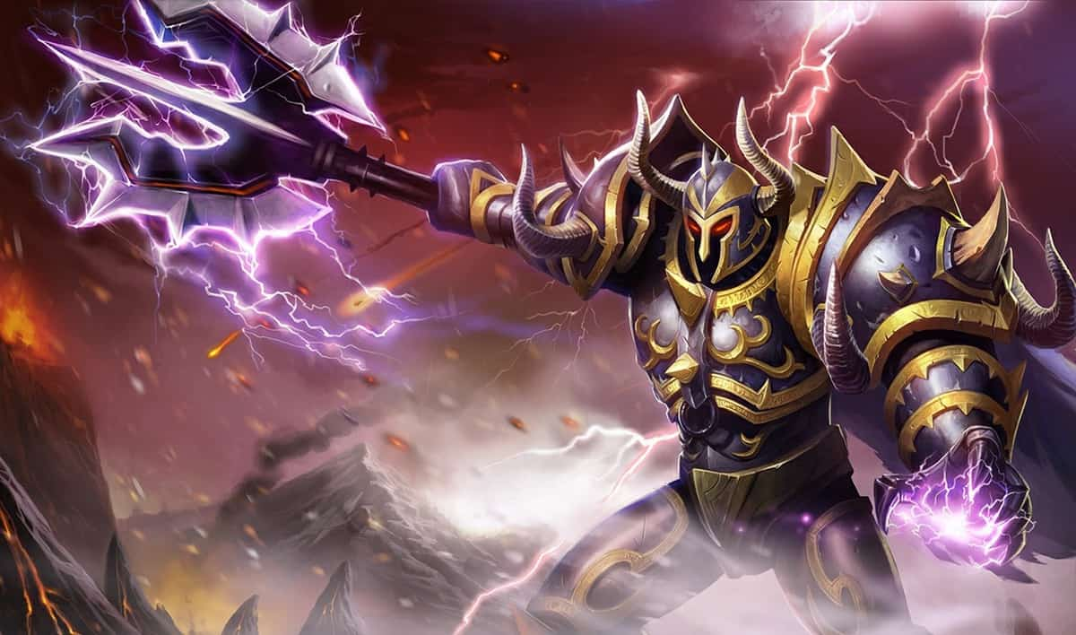 Mordekaiser Disabled Due to Ornn-Related Bug That Crashes League of Legends