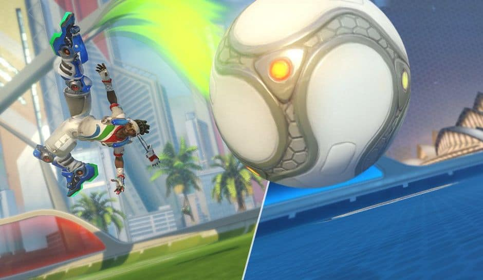 2017 Summer Games Officially Confirmed for Overwatch, Lúcioball Returns