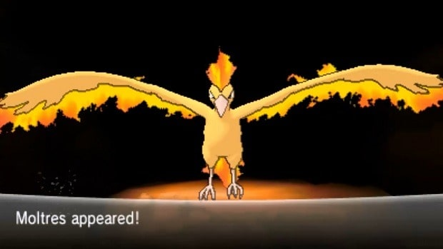 Pokemon Go Moltres Boss Guide