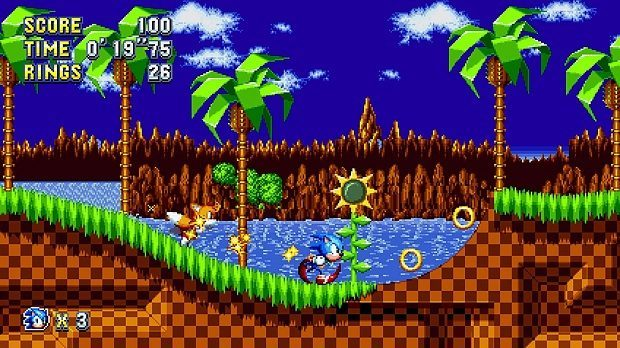 Sonic Mania Tips and Strategy