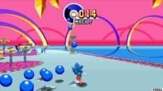 Sonic Mania Special Stages Locations