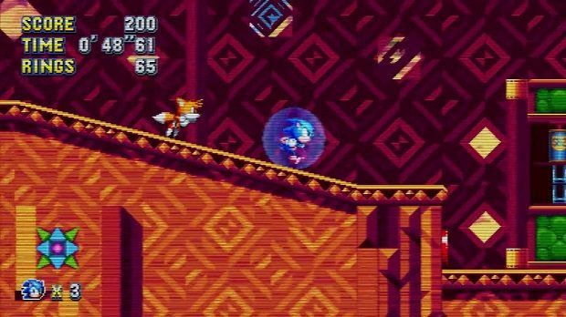 Sonic Mania Level Selector Guide