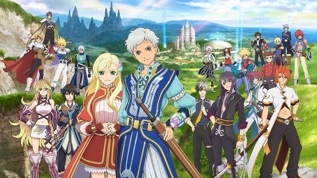 Tales of the Rays Tips
