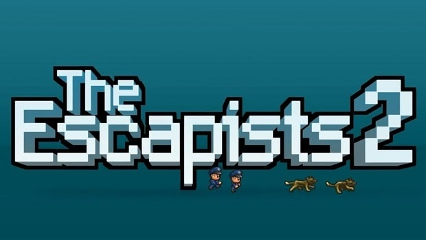 The Escapists 2 H.M.P. Offshore Prison Guide