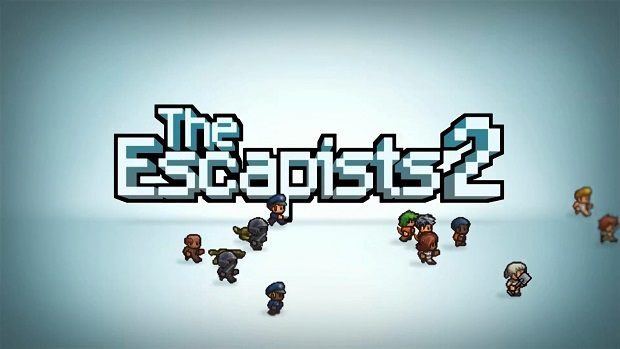 The Escapists 2 U.S.S. Anomaly Prison Guide