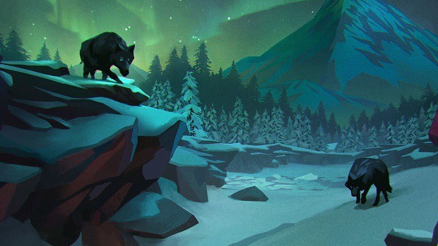 The Long Dark Guide to Wolves