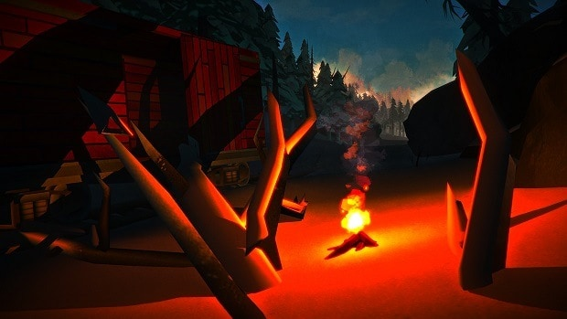 The Long Dark Guide – Heal, Start A Fire, Surviving the First Few Minutes