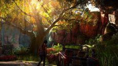 Uncharted: The Lost Legacy End of the Line Walkthrough Guide