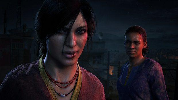 Uncharted: The Lost Legacy Partners Walkthrough Guide