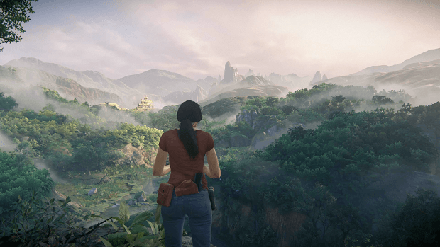 Uncharted: The Lost Legacy Homecoming Walkthrough Guide | Uncharted: The Lost Legacy The Great Battle Walkthrough Guide