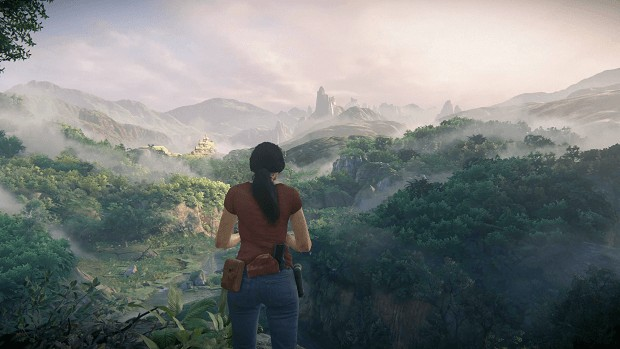 Uncharted: The Lost Legacy The Great Battle Walkthrough