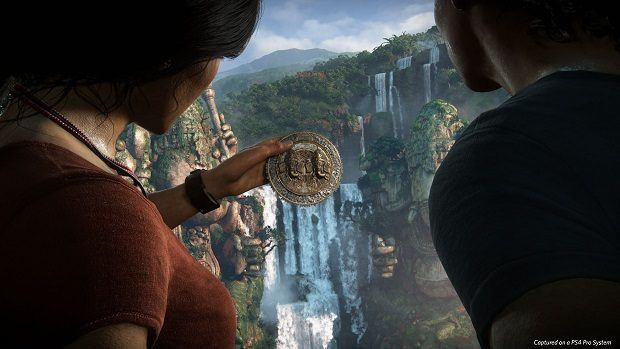Uncharted: The Lost Legacy Hoysala Tokens Locations Guide
