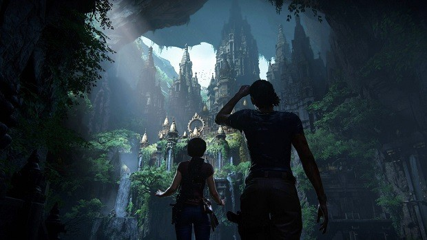Uncharted The Lost Legacy Puzzle Solutions Guide