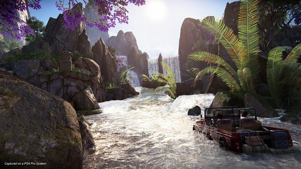 Uncharted: The Lost Legacy The Western Ghats Walkthrough Guide