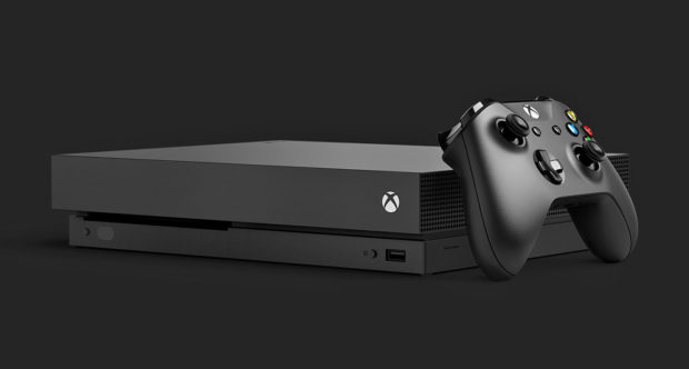 See How You Can Tell If An Xbox One Game is Xbox One X Enhanced