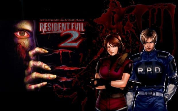 Will We Be Seeing A Resident Evil 2 Remake At E3 2018? Rumors Say Yes
