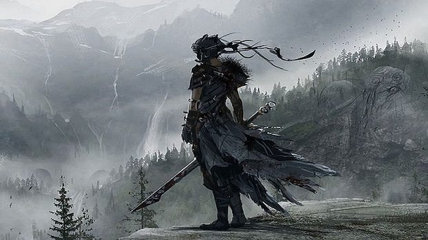 Hellblade: Senua's Sacrifice Sells Over 500k Units in Just Three Months