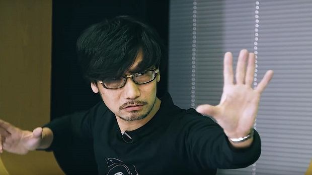 Kojima is Celebrating Something Before Gamescom, What Is It?