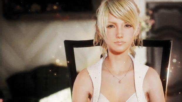 Final Fantasy XV Expansion Lunafreya, Final Fantasy XV Character DLCs