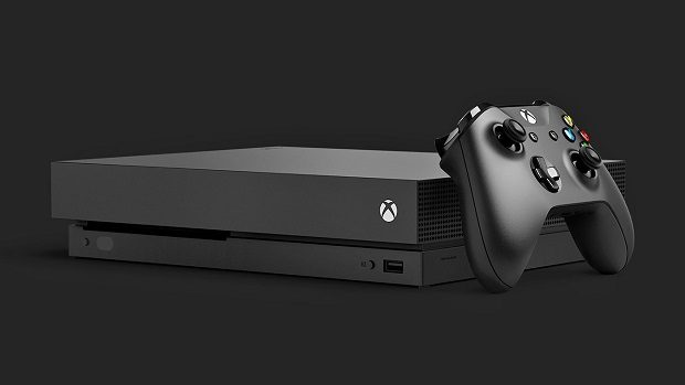 Microsoft Xbox One X Conference Is An Utter Failure