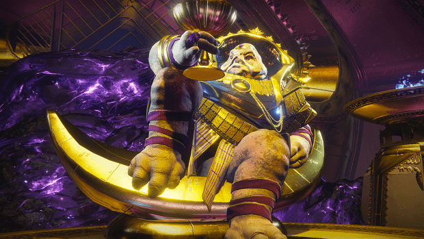 Destiny 2: Iron Banner, Prestige Raids and New Armour Sets Announced class=
