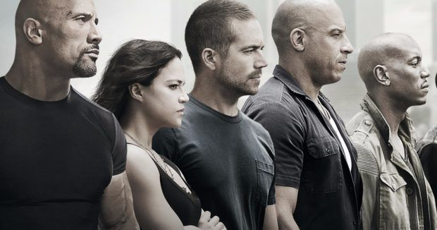 It sounds like Slightly Mad Studios is making a Fast & Furious game