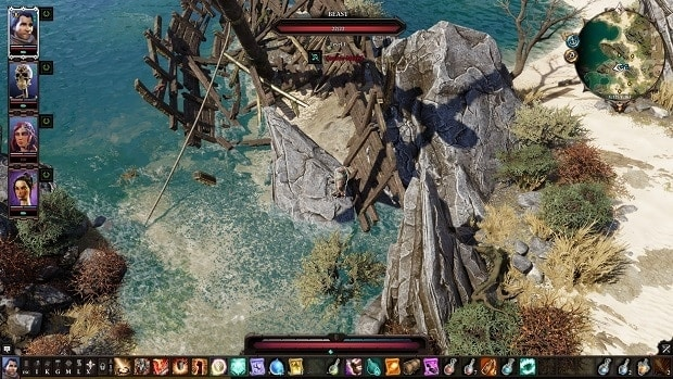 Divinity Original Sin 2 Enchanter Class Guide - Enchanter Builds