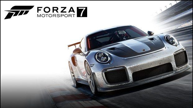 Forza MotorSport 7 Pre-Load | Forza Motorsport 7 Beginners Guide