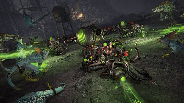 Total War: Warhammer 2 Guide – Unit Cards, Abilities, Stats