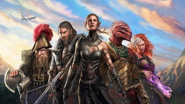 Divinity: Original Sin 2 Talents Guide