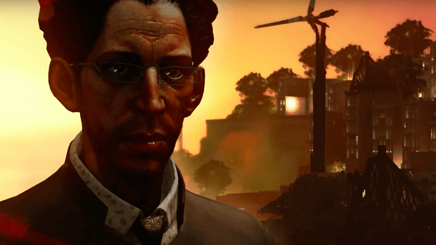 Dishonored: Death of the Outsider Endings