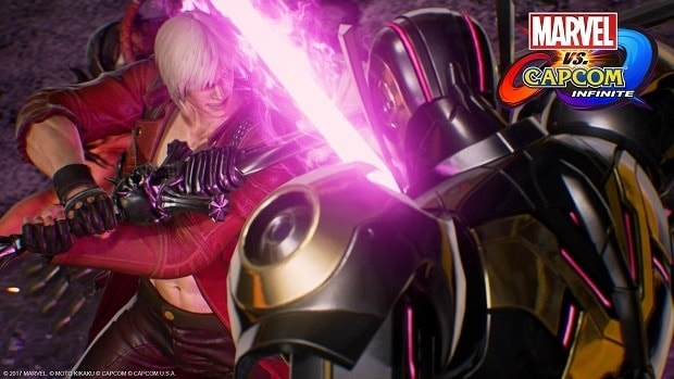Marvel vs. Capcom: Infinite Ultron Omega Boss Guide – Defeat in Story Mode and Arcade Mode, Color and Stages Unlock