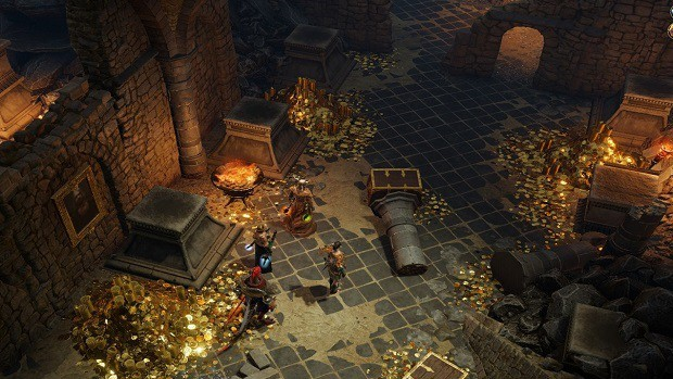 Divinity: Original Sin 2 Artefacts of the Tyrant Armor Location Guide