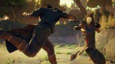 Absolver Kilnor and Cargal Boss