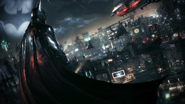 Rocksteady's Next Batman Game Might Not Be That Far or There Could be a New IP