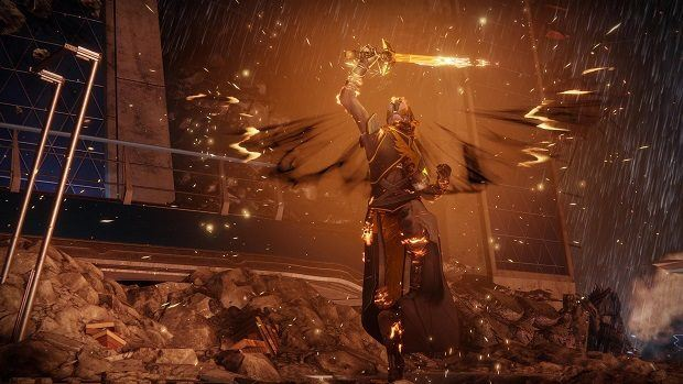 Destiny 2 Dawnblade Warlock Builds Guide