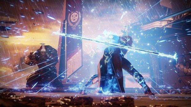 Destiny 2 pulls in 1.2M concurrent online players