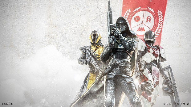 Destiny 2 Hope Walkthrough Guide