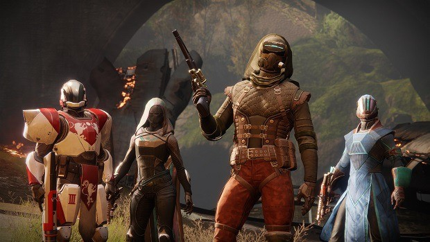 Bungie Backtracks to Admit False Destiny 2 PC Bans, Further Clarifies Use of Third-Party Apps