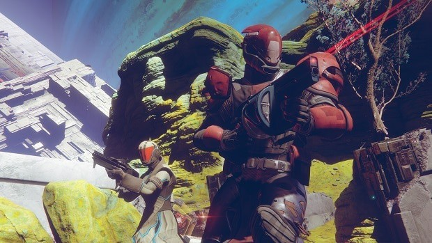 Destiny 2 Anti-Anti-Air Adventure Guide