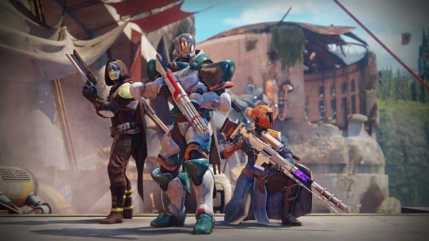 Destiny 2 Crucible PVP Guide – Best Loadouts, PVP Tips, Subclasses and Abilities, Weapons, Combat Tips